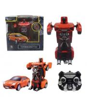 Радиоуправляемый робот-трансформер Автомобиль 1Toy