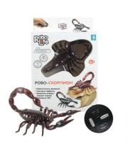 Робо-скорпион на ИК управлении 1Toy