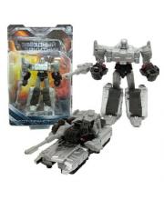 Робот-трансформер Звёздный защитник Танк 1Toy