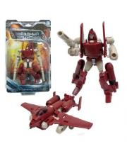 Робот-трансформер Звёздный защитник Самолет 1Toy