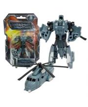 Робот-трансформер Звёздный защитник Вертолет 1Toy