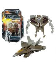 Робот-трансформер Звёздный защитник Истребитель 1Toy