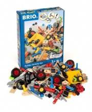 Конструктор Builder Activity Set 210 деталей BRIO