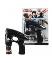 Пистолет для мыльных пузырей Star Wars со спецэффектами 1Toy