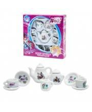 Набор посудки Winx 11 предметов 1Toy