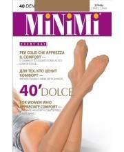 Гольфы Mini DOLCE 40 DEN Daino 2 пары MINIMI