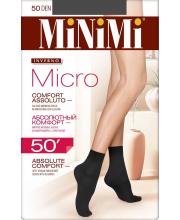 Носки Mini MICRO 50 DEN Grigio