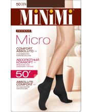 Носки Mini MICRO 50 DEN Moka