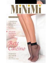 Носки Mini RETE calz Nero