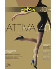 Колготки Oms Attiva 40 DEN Daino