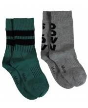 Комплект носков Norman 2 пары Molo
