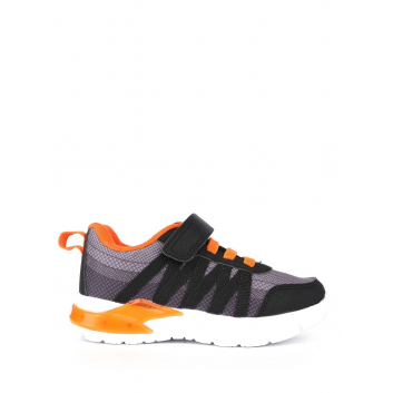 Обувь, Кроссовки со светящейся подошвой MURSU (серый)231114, фото