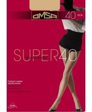 Колготки Oms Super 40 DEN Caramello