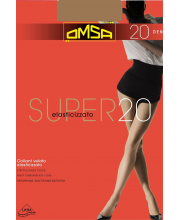 Колготки Oms Super 20 DEN Daino