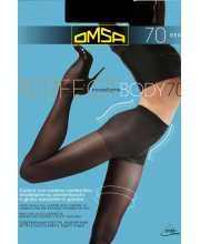 Колготки Oms Perfect Body 70 DEN Nero