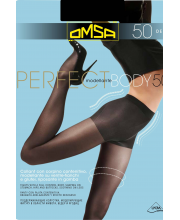Колготки Oms Perfect Body 50 DEN Nero