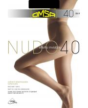 Колготки Oms Nudo 40 DEN Nero