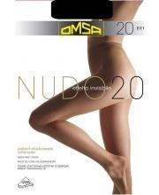 Колготки Oms Nudo 20 DEN Nero