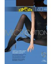 Колготки Oms Micro&Cotton 140 DEN Moro