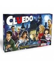 Игра Cluedo детективная HASBRO