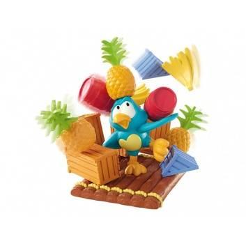 Ликвидация, Игра настольная Попугай на плоту Mattel 231264, фото