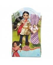 Кукла Elena of Avalor Елена в наряде для приключений HASBRO