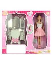 Набор Кукла с мебелью ESSA TOYS