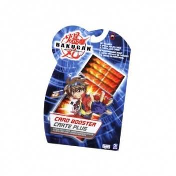 Ликвидация, Набор карточек Bakugan Spin Master 231396, фото