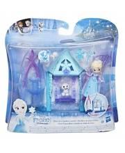 Набор игровой Frozen Холодное сердце Домик HASBRO
