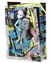 Набор игровой Стильная прическа Фрэнки Monster High Mattel