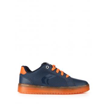 Обувь, Кеды J KOMMODOR BOY GEOX (темносиний)232433, фото