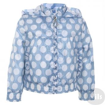 Верхняя одежда, Ветровка Gulliver (голубой)626846, фото