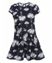Платье Пушинка