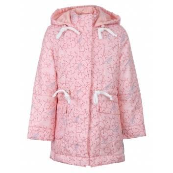 Девочки, Куртка Виктория Emson (розовый)224222, фото