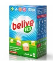 Стиральный порошок Belive ECO 1 кг