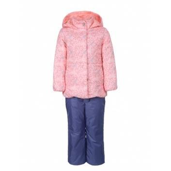 Девочки, Комплект Ариша 2 предмета Emson (розовый)223743, фото