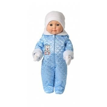 Игрушки, Кукла Пупс 3 Весна 226863, фото