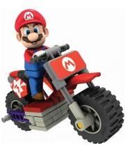Конструктор Транспорт Mario