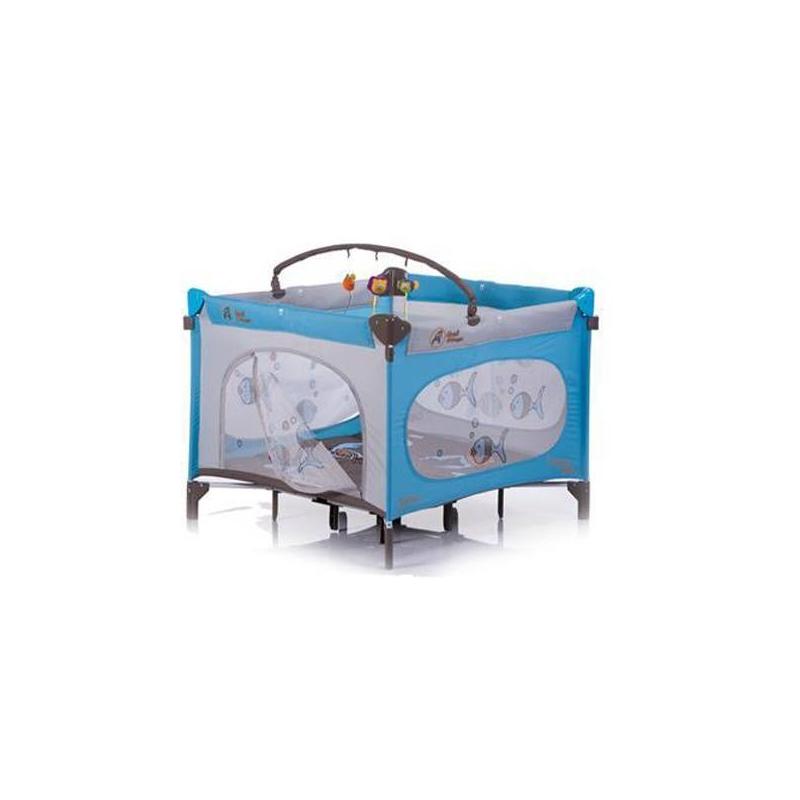 Манеж Grab House QuadroМанеж от Jetem -это безопасное и качественное место для игр вашего крохи! Боковые стенки со вставками из сетки легко пропускают воздух и дают родителям возможность наблюдать за ребенком, а ему - не чувствовать себя одиноко. Замок-фиксатор на дне манежа защищает от произвольного складывания, а кольца-держатели помогут ребенку подтянуться и встать на ножки. Манеж можно использовать как дома, так и на природе. Ткань легко стирается, антибактериальна.Размеры манежа:107х107 см.<br><br>Возраст от: 6 месяцев<br>Пол: Для мальчика<br>Артикул: 627401<br>Страна производитель: Китай<br>Бренд: Германия<br>Размер: от 6 месяцев до 3 лет