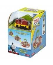 Набор переносной Куб Thomas&Friends Fisher Price