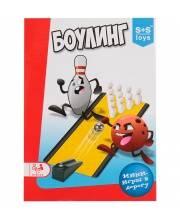 Игра мини Боулинг S+S Toys