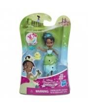 Кукла Princess Tiana маленькая HASBRO