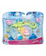 Набор для маленьких кукол Принцесс HASBRO