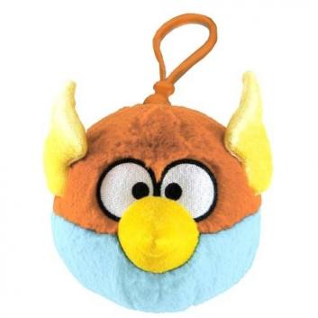 Игрушки, Брелок Angry Birds Commonwealth 231232, фото