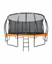 Батут Trampoline Kengoo 487 см DFC
