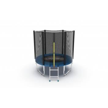 Спорт и отдых, Батут External 6ft Blue EVO JUMP , фото
