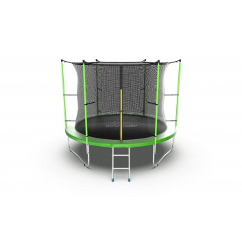Спорт и отдых, Батут Internal 10ft Green EVO JUMP 227388, фото
