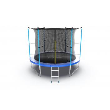 Спорт и отдых, Батут Internal 10ft Blue EVO JUMP , фото