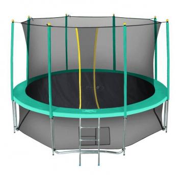Спорт и отдых, Батут Classic Green 365 см HASTTINGS 227414, фото