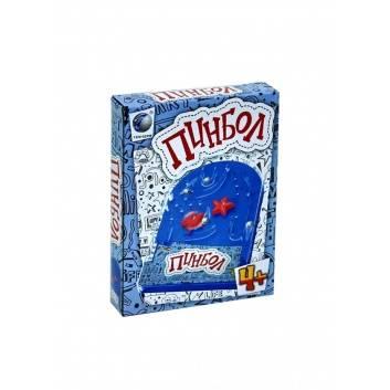 Ликвидация, Игра Пинбол ESSA TOYS 231260, фото